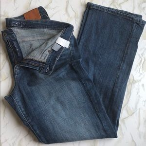 """Lucky Brand Jeans """"Easy Rider"""" Size 10/30R"""